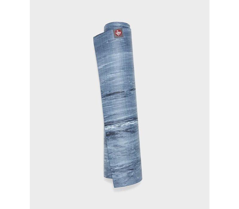 Manduka eKO Yoga Mat 200cm 60cm 5mm - Ebb Marbled