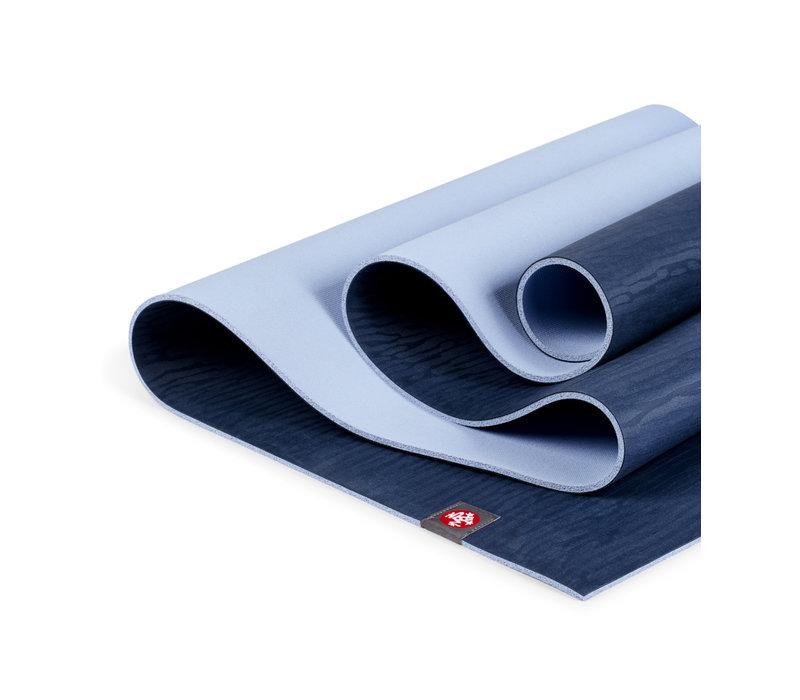 Manduka eKO Yoga Mat 180cm 66cm 5mm - Midnight