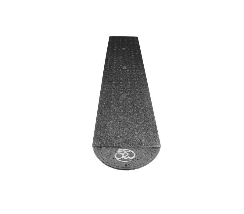 Foam Roller Half Round 90cm