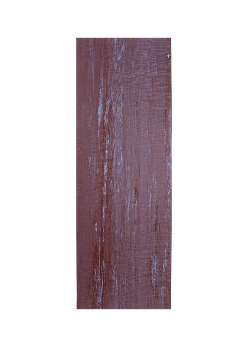 Manduka Manduka eKO Lite Yoga Mat 180cm 61cm 4mm - Ebb Marbled
