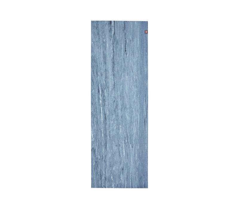 Manduka eKO Yoga Mat 180cm 60cm 5mm - Ebb Marbled