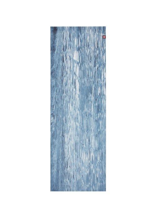 Manduka Manduka eKO Superlite Yoga Mat 200cm 61cm 1.5mm - Ebb Marbled