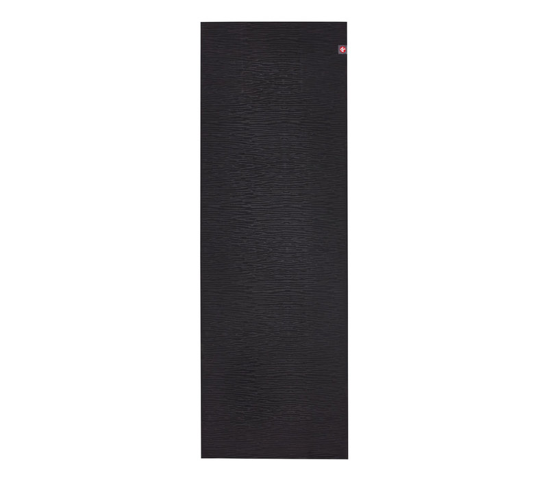 Manduka eKO Lite Yoga Mat 180cm 61cm 4mm - Black