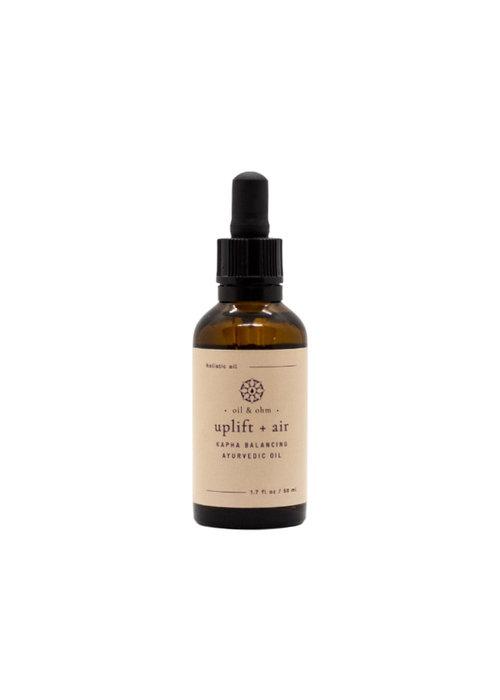 Oil&Ohm Oil & Ohm Body Oil 50ml - Kapha
