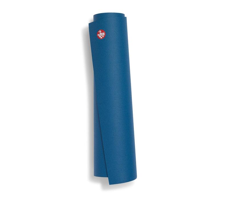 Manduka Pro Yoga Mat 180cm 66cm 6mm - Maldive