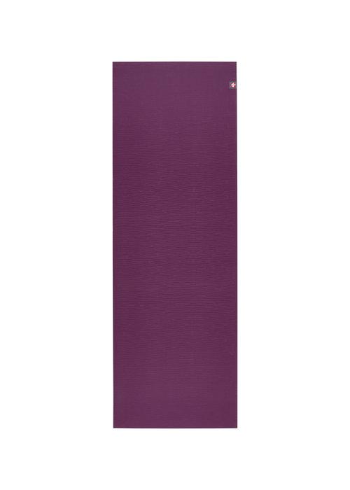 Manduka Manduka eKO Lite Yoga Mat 200cm 61cm 4mm - Acai Midnight