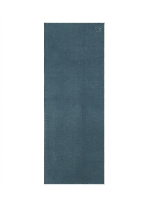 Manduka Manduka eQua Handdoek 182cm 67cm - Sage