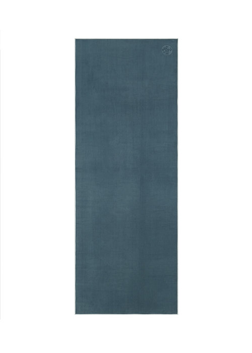Manduka Manduka eQua Handtuch 182cm 67cm - Sage