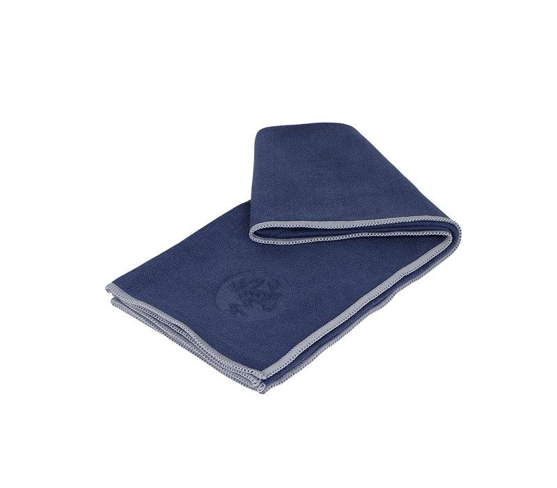 Manduka eQua Hand Towel 40cm 67cm - Odyssey