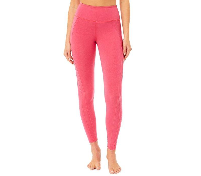 Mandala Miami Pants - Poppy