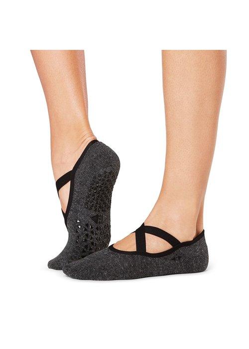 Tavi Noir Tavi Noir Grip Socks Chloe - Shadow