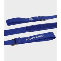 Manduka Yoga Mat Carrier Commuter - Surf