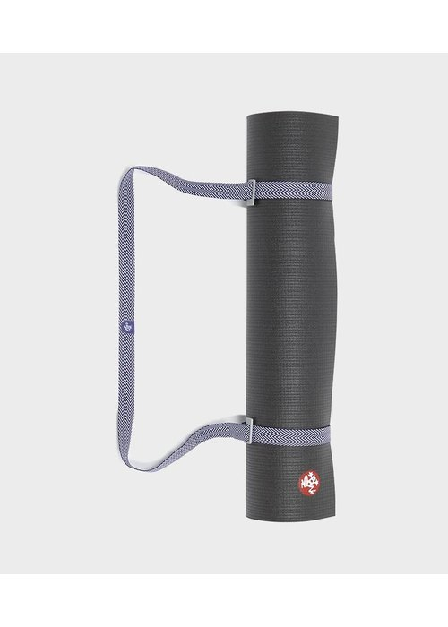 Manduka Manduka Yoga Mat Carrier Go Move - Lavender