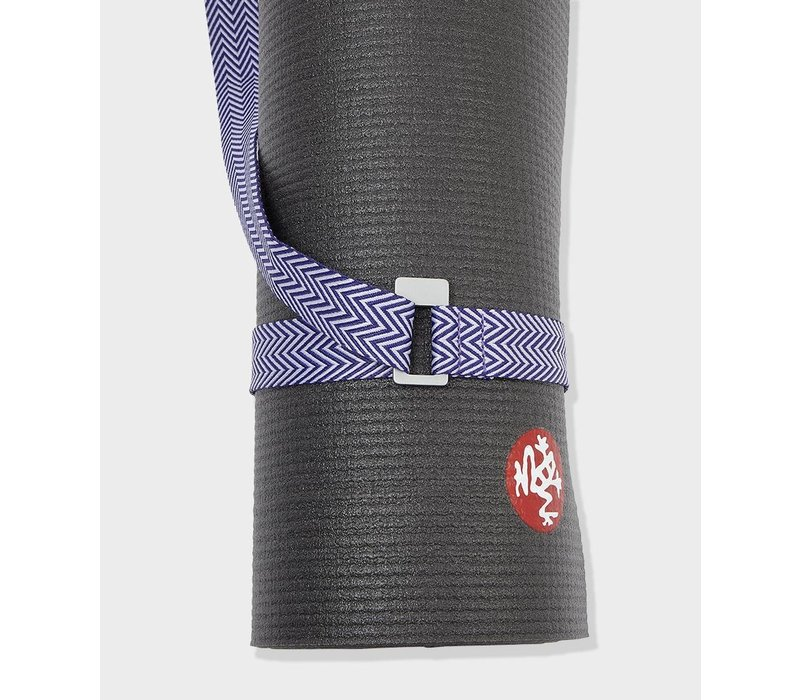 Manduka Yoga Mat Carrier Go Move - Lavender