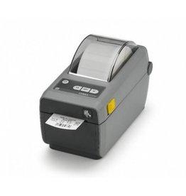 Zebra Zebra ZD410 labelprinter Bluetooth voor printen met iPad