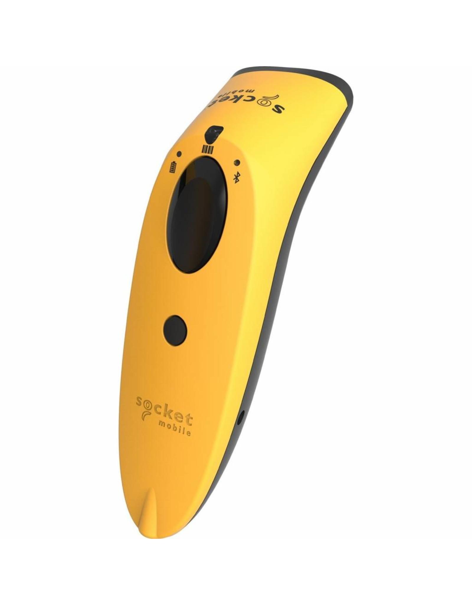Socket Mobile SocketScan S700 1D Draadloze Barcodescanner Bluetooth voor iPad