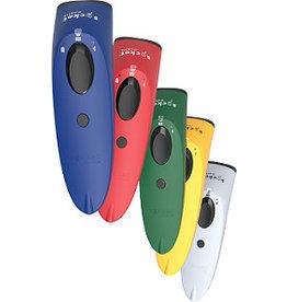Socket Mobile Draadloze BarcodeScanner voor iPad - NIEUW