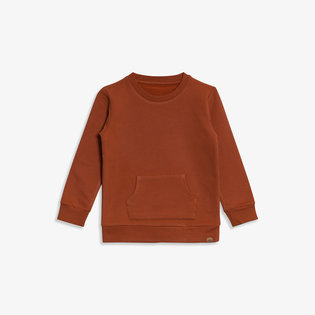 Sweater Sweater - Roest