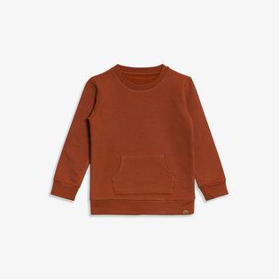 Sweater Sweater - Rusty