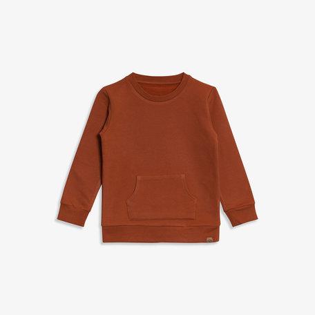 Sweater - Rusty