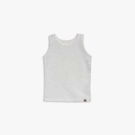 Tanktop - White