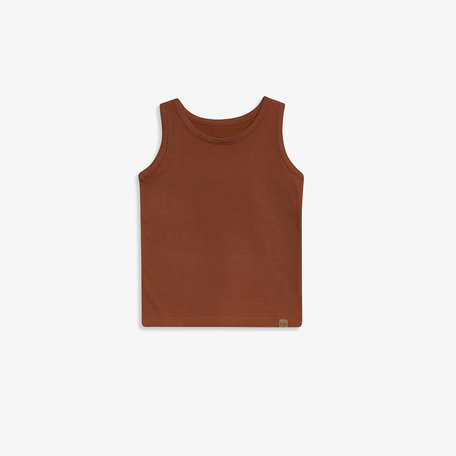 Tanktop - Roest