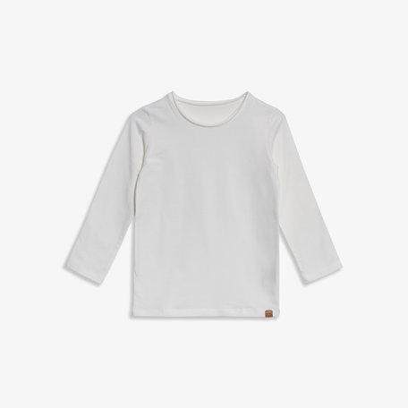 Longsleeve - White