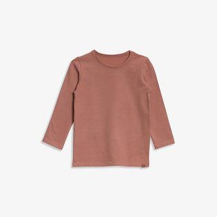 Longsleeve Longsleeve - Old pink