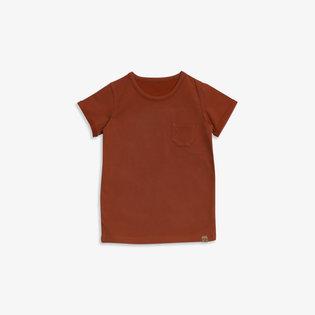 T-shirt T-shirt - Roest