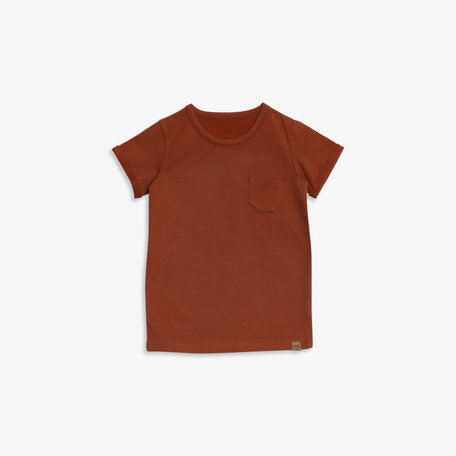 T-shirt - Rusty