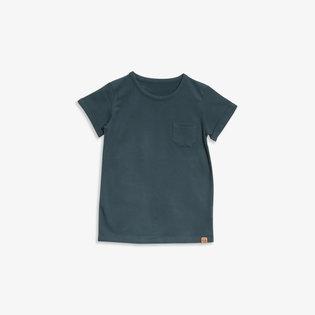 T-shirt T-shirt - Petrol