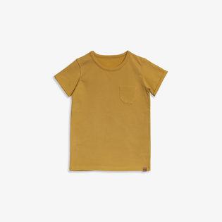 T-shirt T-shirt - Oker