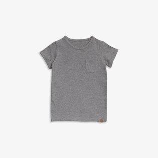 T-shirt T-shirt - Grijs
