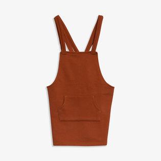 Dress - Rusty