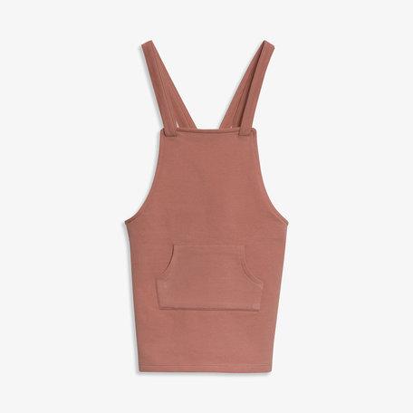 Dress - Old pink