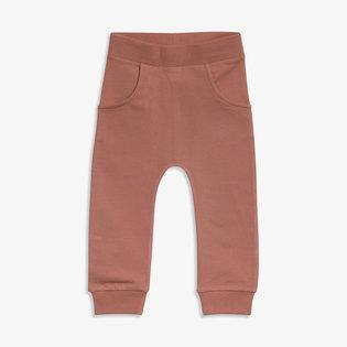 Sweatpants - Oud roze