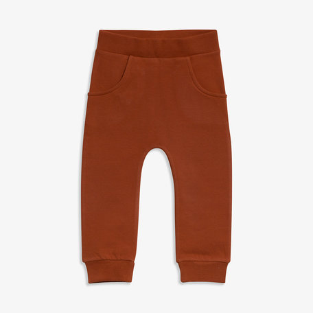 Sweatpants - Roest