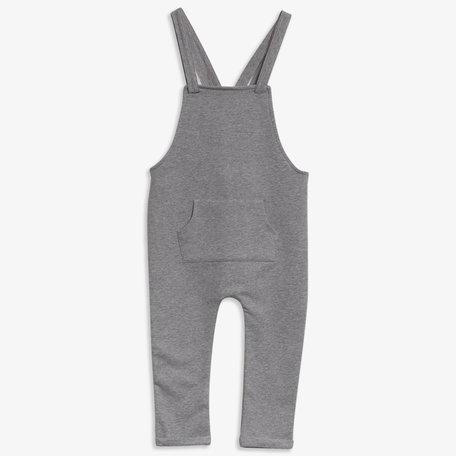 Salopette - Grey