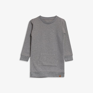Sweat dress - Grey