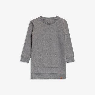 Sweat dress Sweat dress - Grey