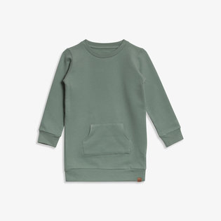 Sweat dress Sweat dress - Mint