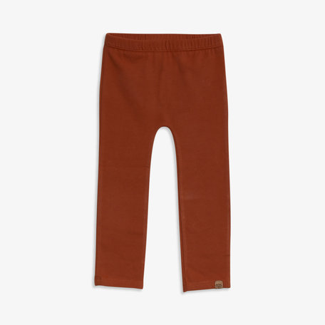 Legging - Rusty