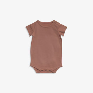 Romper Body - Old pink