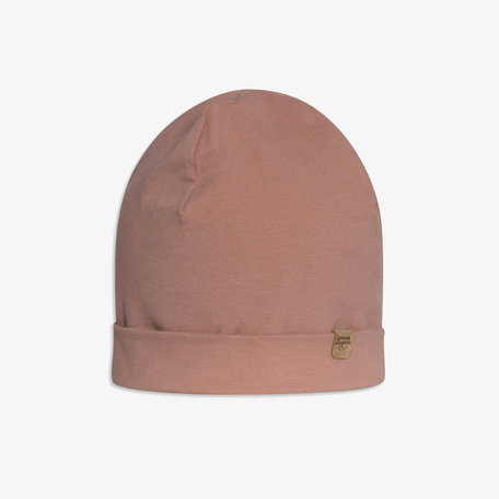 Beanie - Old pink