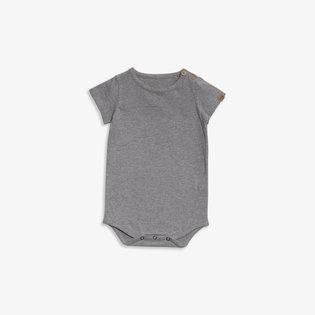 Romper Body - Grey