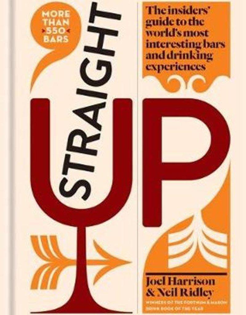 Boeken - Straight Up