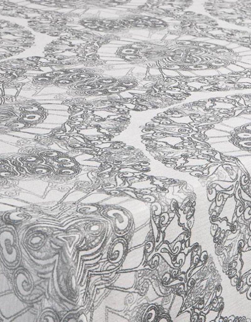 TEXTIELMUSEUM - Tafellaken Damask - Studio Minale Maeda