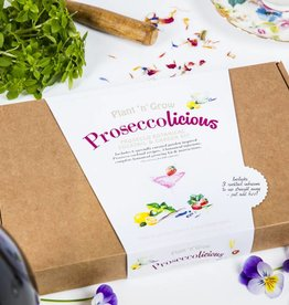 Plant 'n Grow Proseccolicious