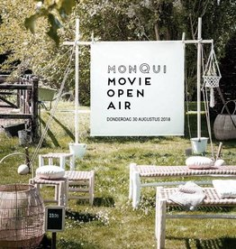 Ticket Movie Open Air- Demain tout Commence - 1 persoon