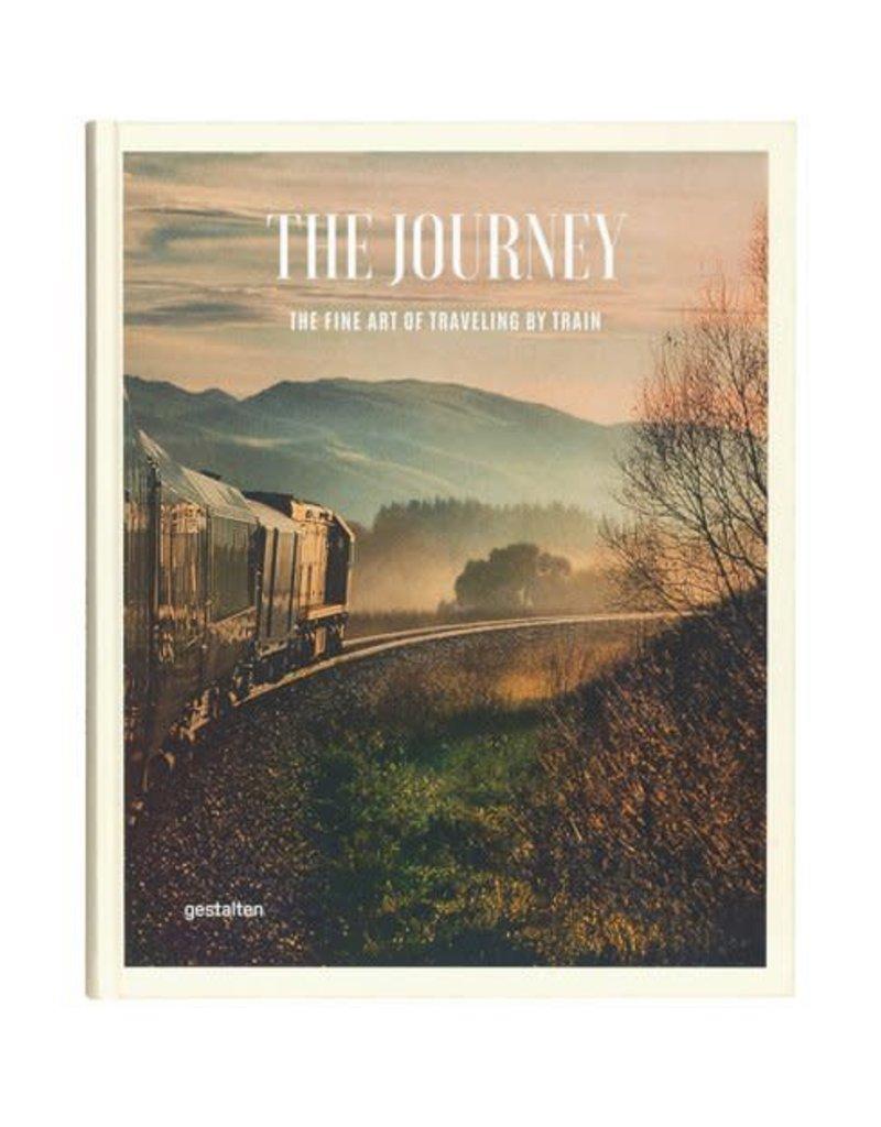 Boeken - The Journey